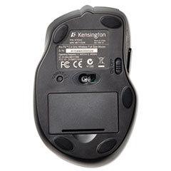 KMW72370 - Kensington® Pro Fit Full-Size Wireless Mouse, Right