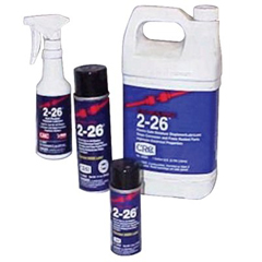 CRC125-02009 - CRC - 2-26® Multi-Purpose Precision Lubricants
