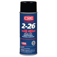 CRC125-02005 - CRC - 2-26® Multi-Purpose Precision Lubricants