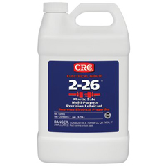 CRC125-02006 - CRC - 2-26® Multi-Purpose Precision Lubricants