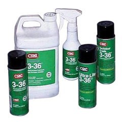 CRC125-03011 - CRC3-36® Multi-Purpose Lubricant & Corrosion Inhibitors