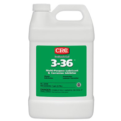 CRC125-03006 - CRC3-36® Multi-Purpose Lubricant & Corrosion Inhibitors