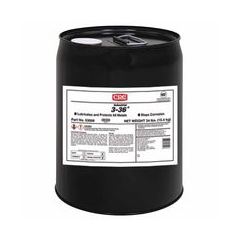 CRC125-03009 - CRC3-36® Multi-Purpose Lubricant & Corrosion Inhibitors