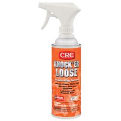 CRC125-03024 - CRCKnocker Loose® Penetrating Solvents