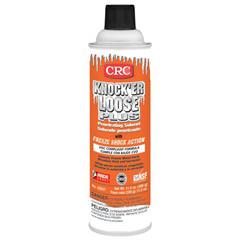 CRC125-03027 - CRCKnocker Loose® Plus Penetrating Solvents