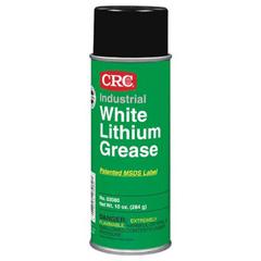 CRC125-03080 - CRCWhite Lithium Grease