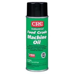 CRC125-03081 - CRCFood Grade Machine Oils