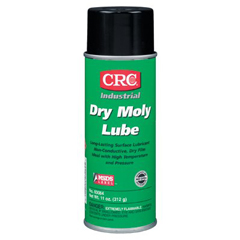 CRC125-03084 - CRCDry Moly Lubes