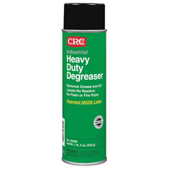 CRC125-03097 - CRCHeavy Duty Degreasers