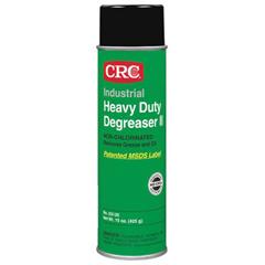 CRC125-03120 - CRCHeavy Duty Degreaser II
