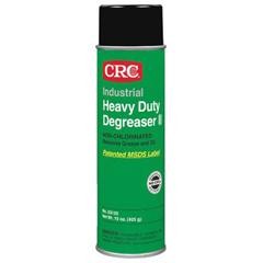 CRC125-03121 - CRCHeavy Duty Degreaser II
