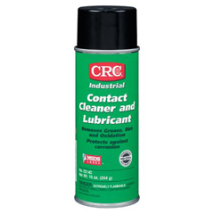 CRC125-03140 - CRCContact Cleaner & Lubricants