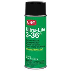 CRC125-03160 - CRCUltra-Lite 3-36® Lubricants