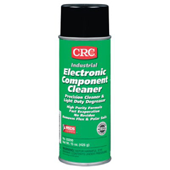 CRC125-03200 - CRCElectronic Component Cleaners