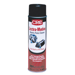 CRC125-05018 - CRCLectra Motive® Electric Parts Cleaners