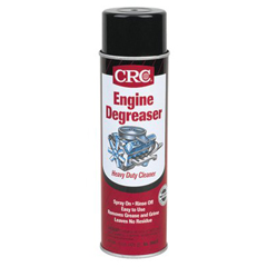 CRC125-05025 - CRCEngine Degreasers