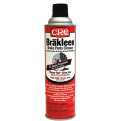 CRC125-05050 - CRC50 State Formula Brakleen® Brake Parts Cleaners
