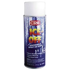 CRC125-05346 - CRCIce-Off® Windshield Spray De-Icer