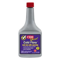 CRC125-05612 - CRCDiesel™ Cold Flow™ Anti-Gel w/Lubricity