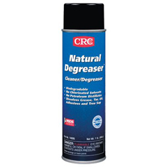 CRC125-14007 - CRCNatural Degreaser™ Cleaners/Degreasers