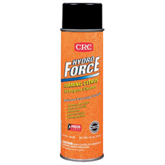 CRC125-14400 - CRCHydroForce® Foaming Citrus All Purpose Cleaners