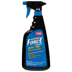 CRC125-14401 - CRCHydroForce® Butyl-Free All Purpose Cleaners
