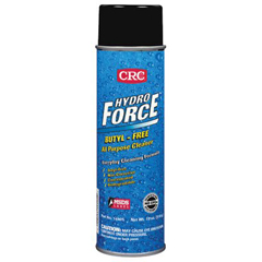 CRC125-14405 - CRCHydroForce® Butyl-Free All Purpose Cleaners
