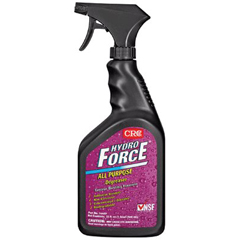 CRC125-14407 - CRCHydroForce® All Purpose Cleaner/Degreaser