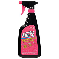 CRC125-14415 - CRCHydroForce® Industrial Strength Cleaner/Degreaser