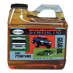 CRC125-SL2496 - CRCSyn-Go™ Synthetic Gear Oils