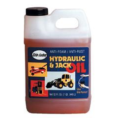 CRC125-SL2552 - CRCHydraulic & Jack Oils