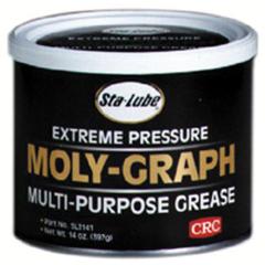 CRC125-SL3144 - CRCExtreme Pressure Moly-Graph® Multi-Purpose Grease