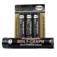 CRC125-SL3145 - CRCExtreme Pressure Moly-Graph® Multi-Purpose Grease