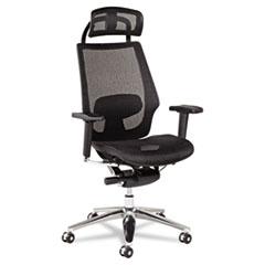 ALEKE4218 - Alera® K8 Series Ergonomic Multifunction Mesh Chair