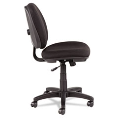 ALEIN4811 - Alera® Interval Series Swivel/Tilt Task Chair