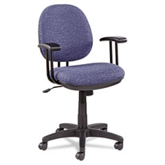 ALEIN4821 - Alera® Interval Series Swivel/Tilt Task Chair