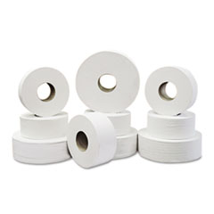 APM730GREEN - Green Heritage Jumbo Roll Bathroom Tissue