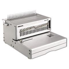 FEL5643201 - Fellowes® Orion™ E 500 Electric Comb Binding Machine