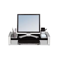 FEL8037401 - Fellowes® Professional Series Flat Panel Workstation