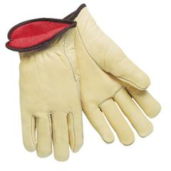 MMG127-3250XL - Memphis GloveInsulated Drivers Gloves