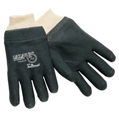 MMG127-6300S - Memphis GlovePremium Double-Dipped PVC Gloves