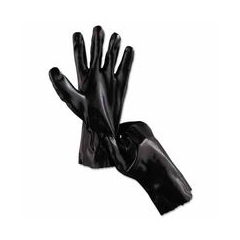 MMG127-6100 - Memphis Glove - Economy Dipped PVC Gloves