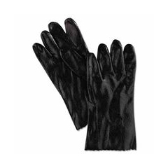 MMG127-6212R - Memphis Glove - Economy Dipped PVC Gloves