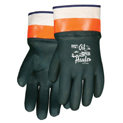 MMG127-6410 - Memphis GlovePremium Double-Dipped PVC Gloves