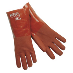 MMG127-6454S - Memphis GlovePremium Double-Dipped PVC Gloves