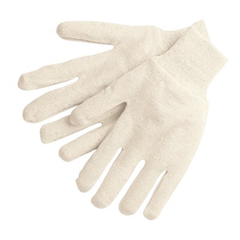 MMG127-8000I - Memphis GloveCotton Jersey Gloves