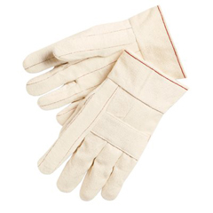 MMG127-9124K - Memphis GloveDouble Palm and Hot Mill Gloves
