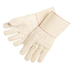 MMG127-9132G - Memphis GloveDouble Palm and Hot Mill Gloves