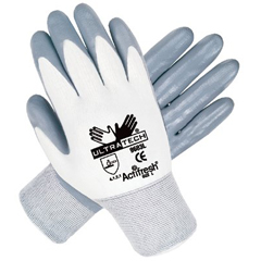 MMG127-9683S - Memphis GloveUltra Tech® Nitrile Coated Gloves