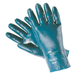 MMG127-9786L - Memphis GloveNitrile Coated Gloves